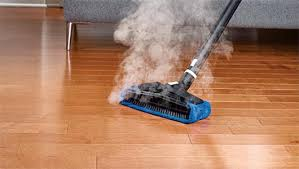 Steam Cleaning London